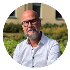 Peter Mellgren