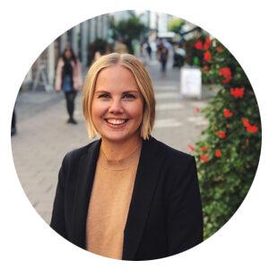 Stina Klingvall
