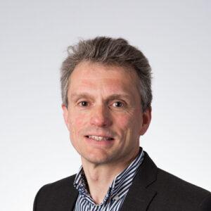 Thomas Rydberg Panellist